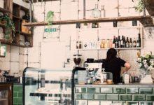Urządzanie wnętrza kawiarni – 3 praktyczne porady